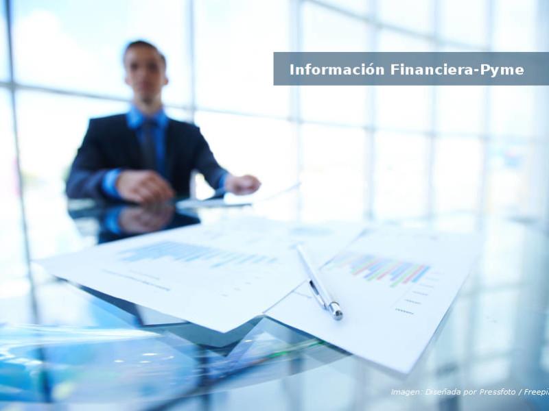 información Financiera Pyme