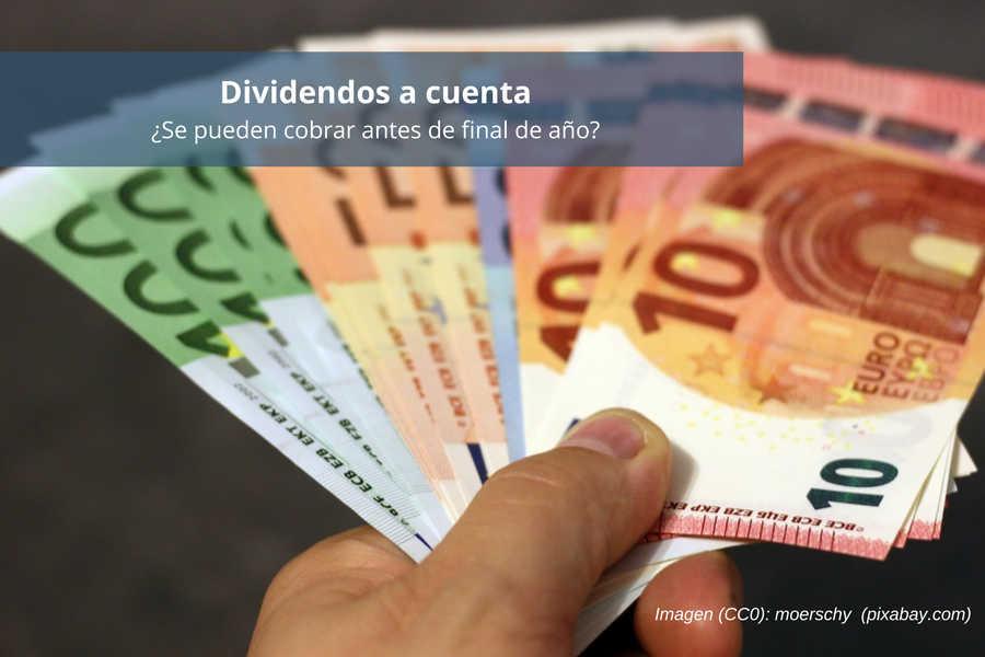 Dividendos a Cuenta