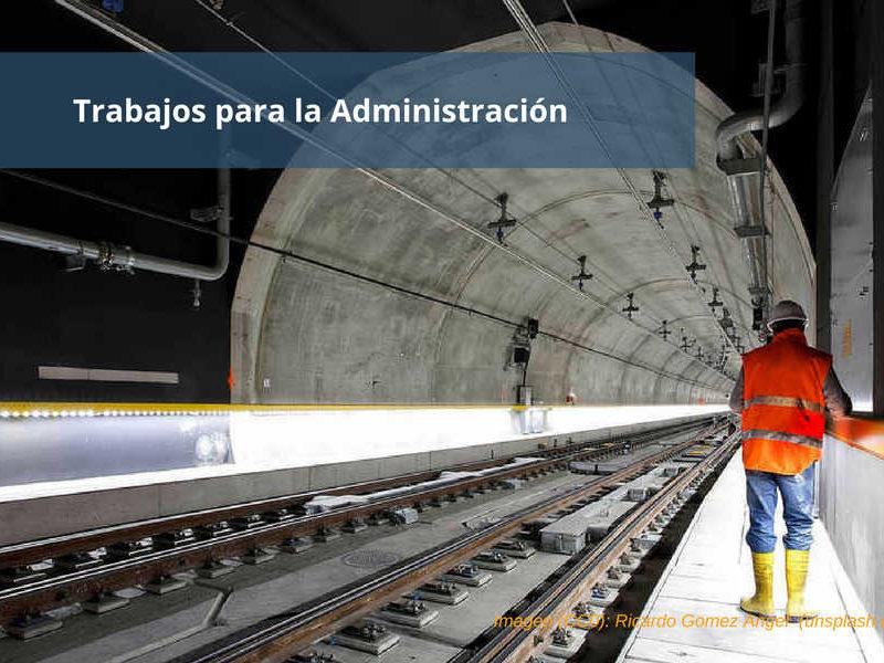 Contratista Administración Pública