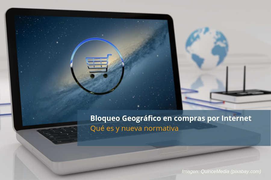 Bloqueo Geográfico - Geo-blocking